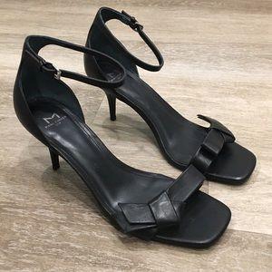 MARC FISHER Tierra LTD Slender Heels 7 1/2 black